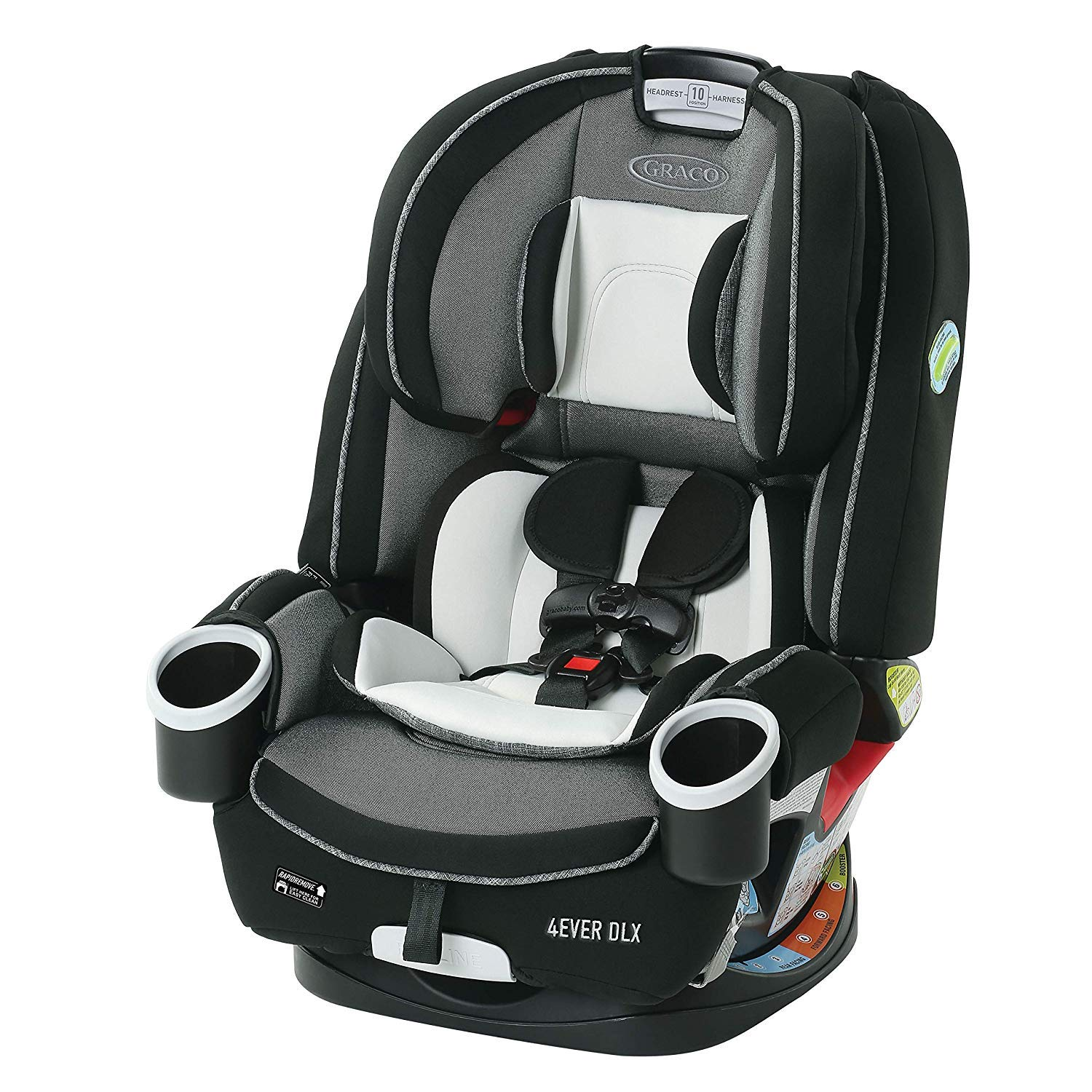 GRACO 4Ever DLX Fairmont