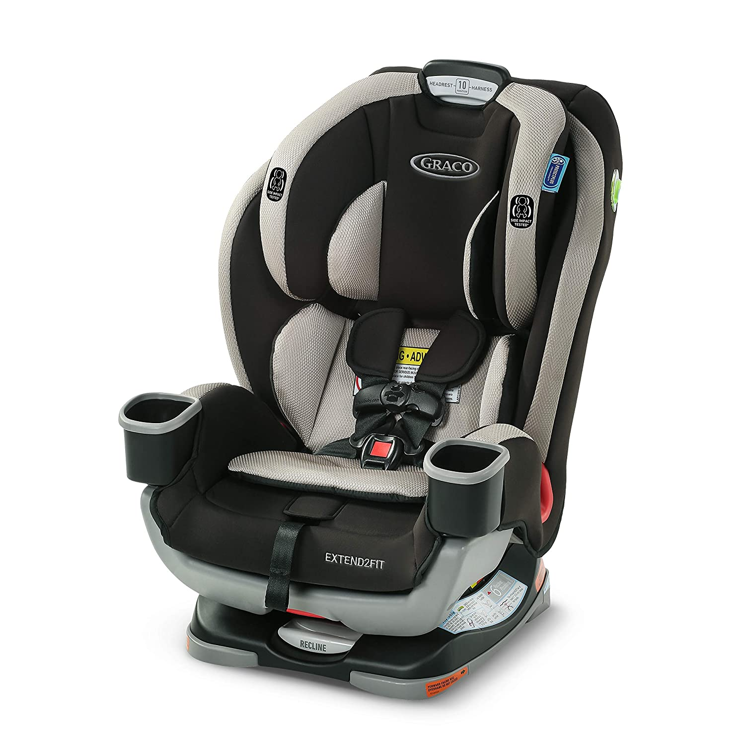 GRACO Extend2Fit Stocklyn