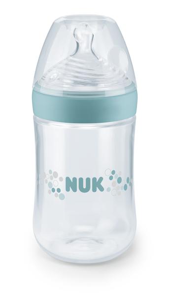 NUK Natural Sense Biberon 260 ml