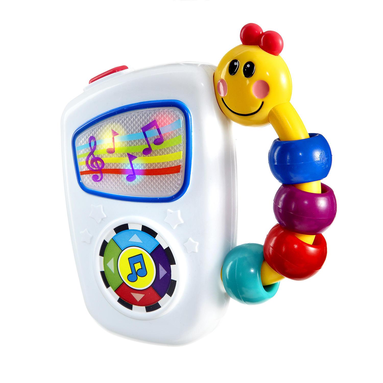 BABY EINSTEIN Teléfono Sonajero