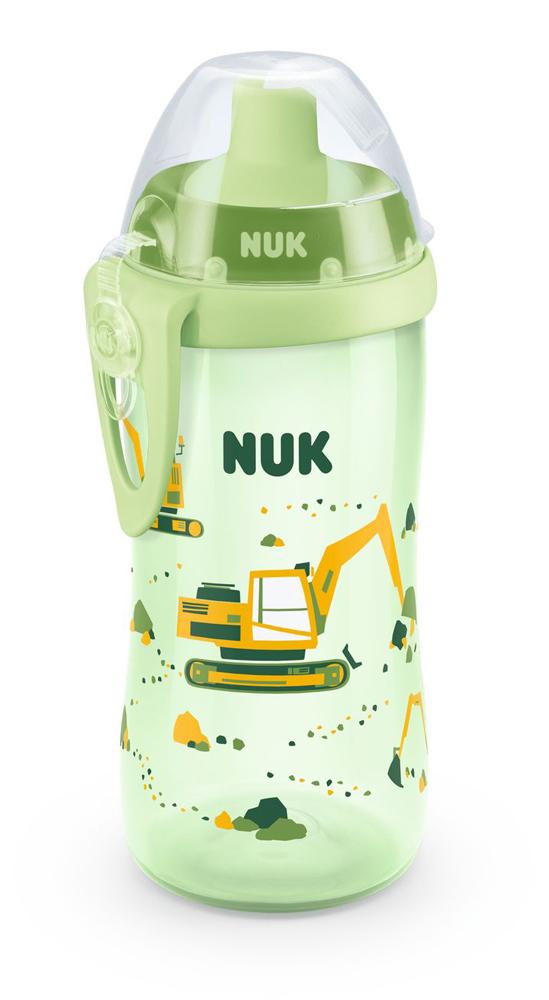 NUK Vaso Flex Cup 12m+
