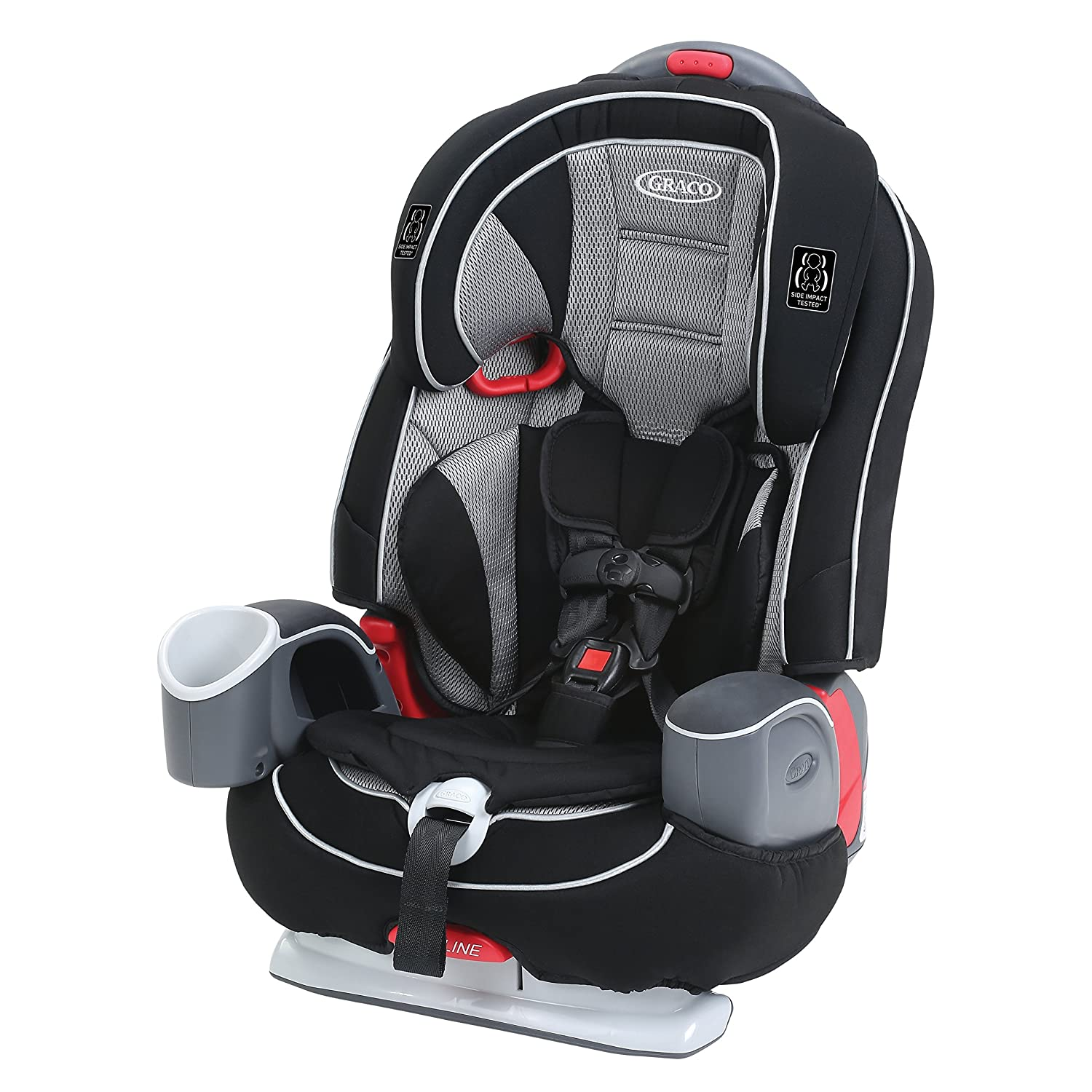 Graco Nautilus Matrix 65