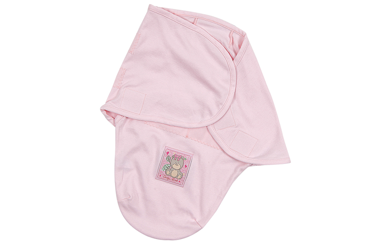 BABY MINK Frazada baby roll