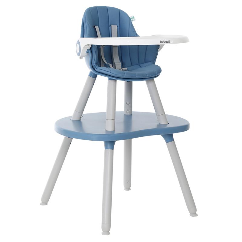 BEBESIT Baby Desk 3en1 Celeste