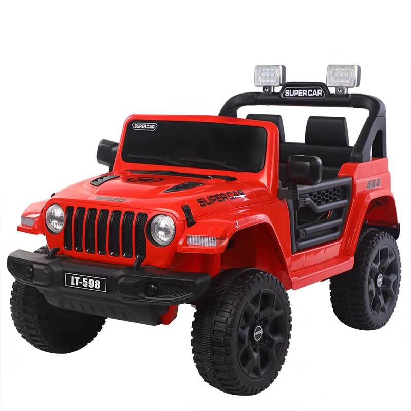 BEBESIT Jeep 6V