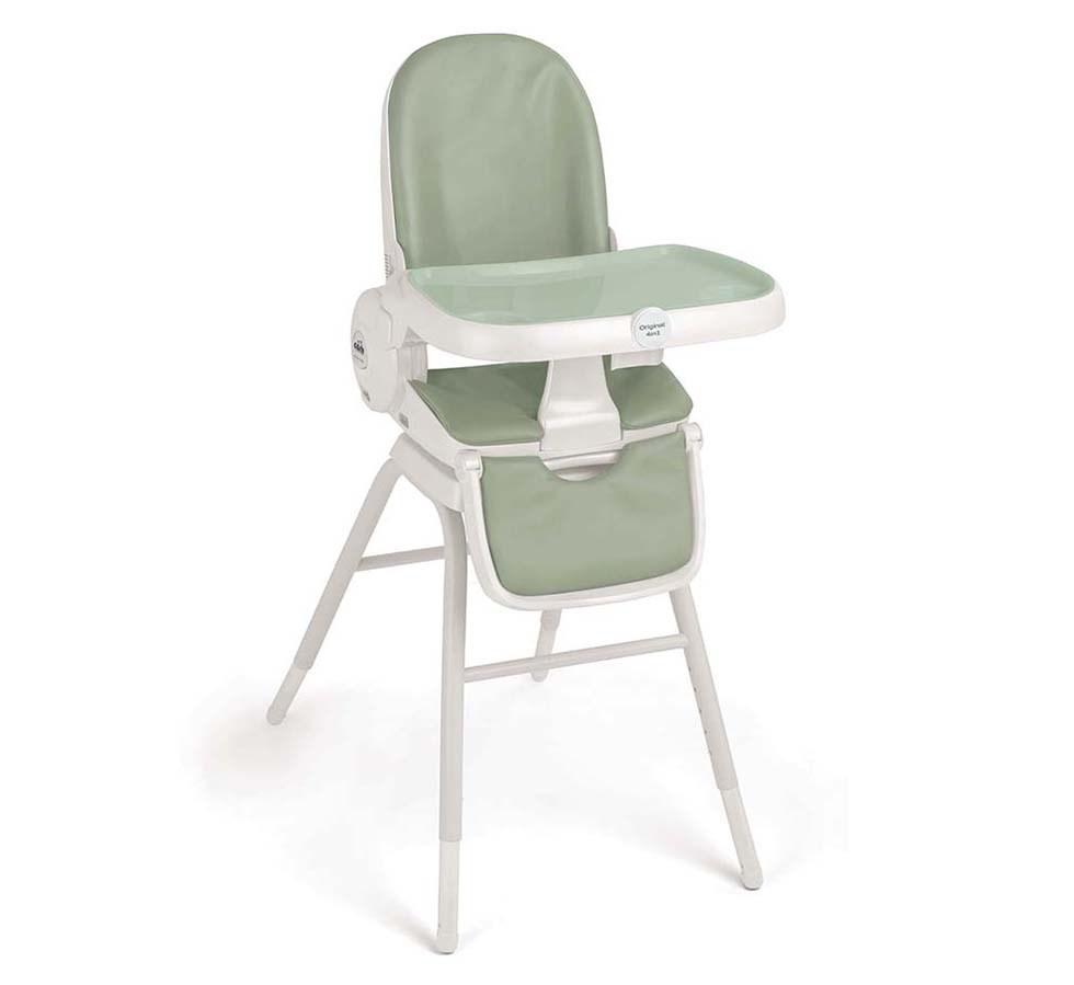 CAM Original 4en1 Verde