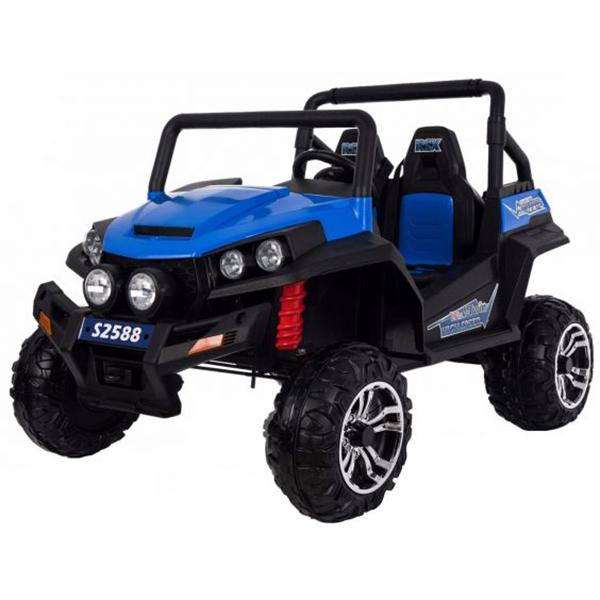 BEBESIT Jeep Polaris Azul