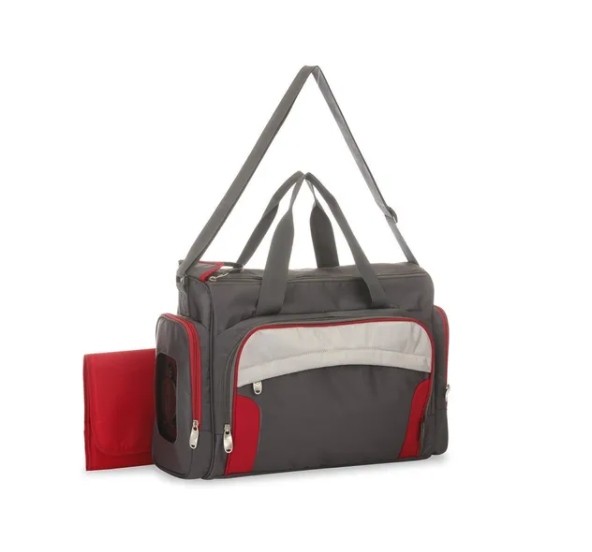 Graco Bolso Maternal Chili Red