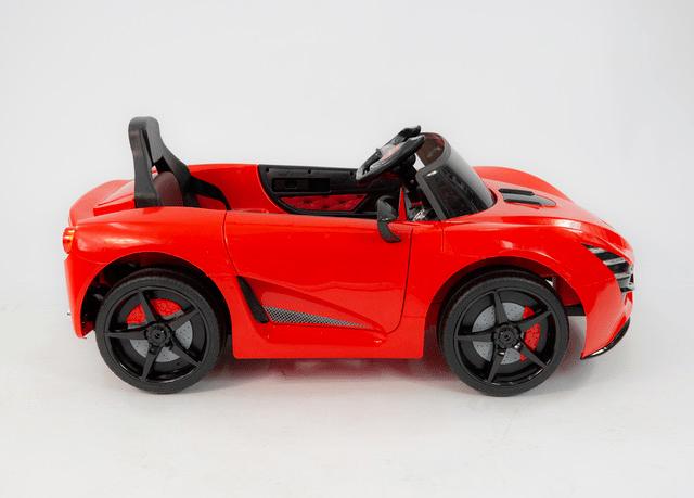 Bebesit Auto a Bateria Super Coupe 12V