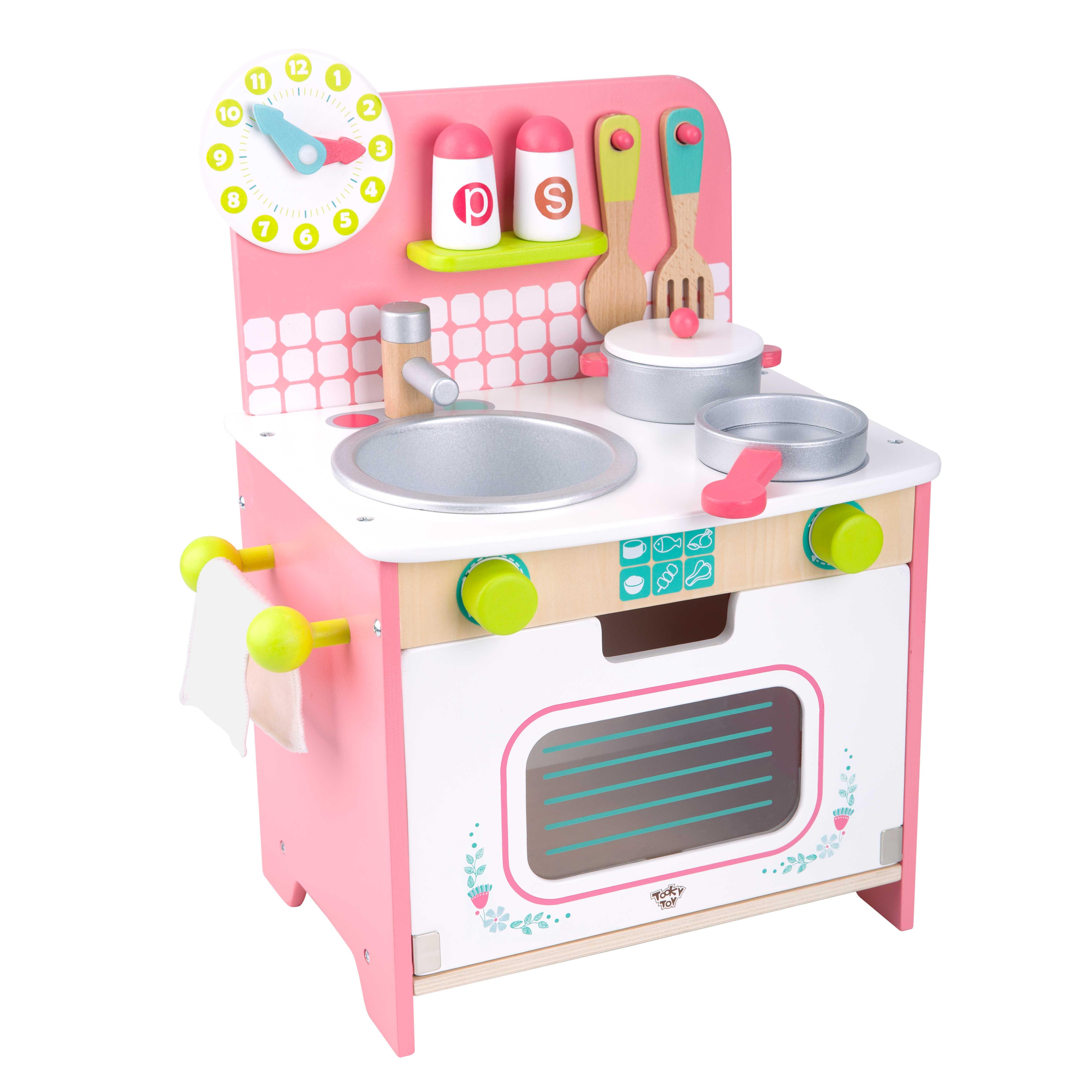 Tooky Toy Cocina