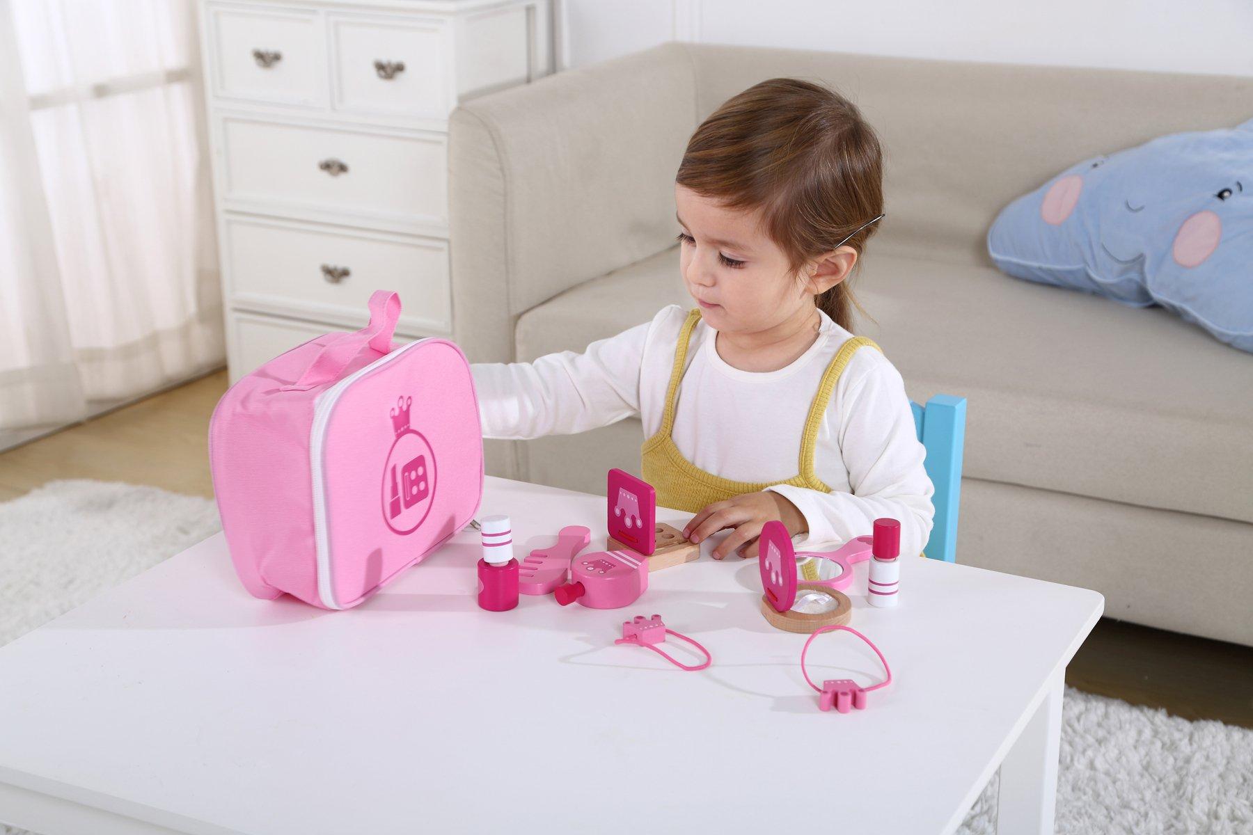 Tooky Toy Valija Maquillaje