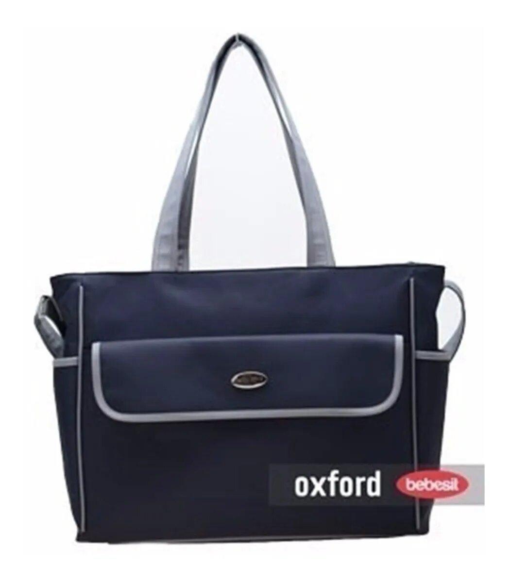 Bebesit Bolso Maternal Oxford