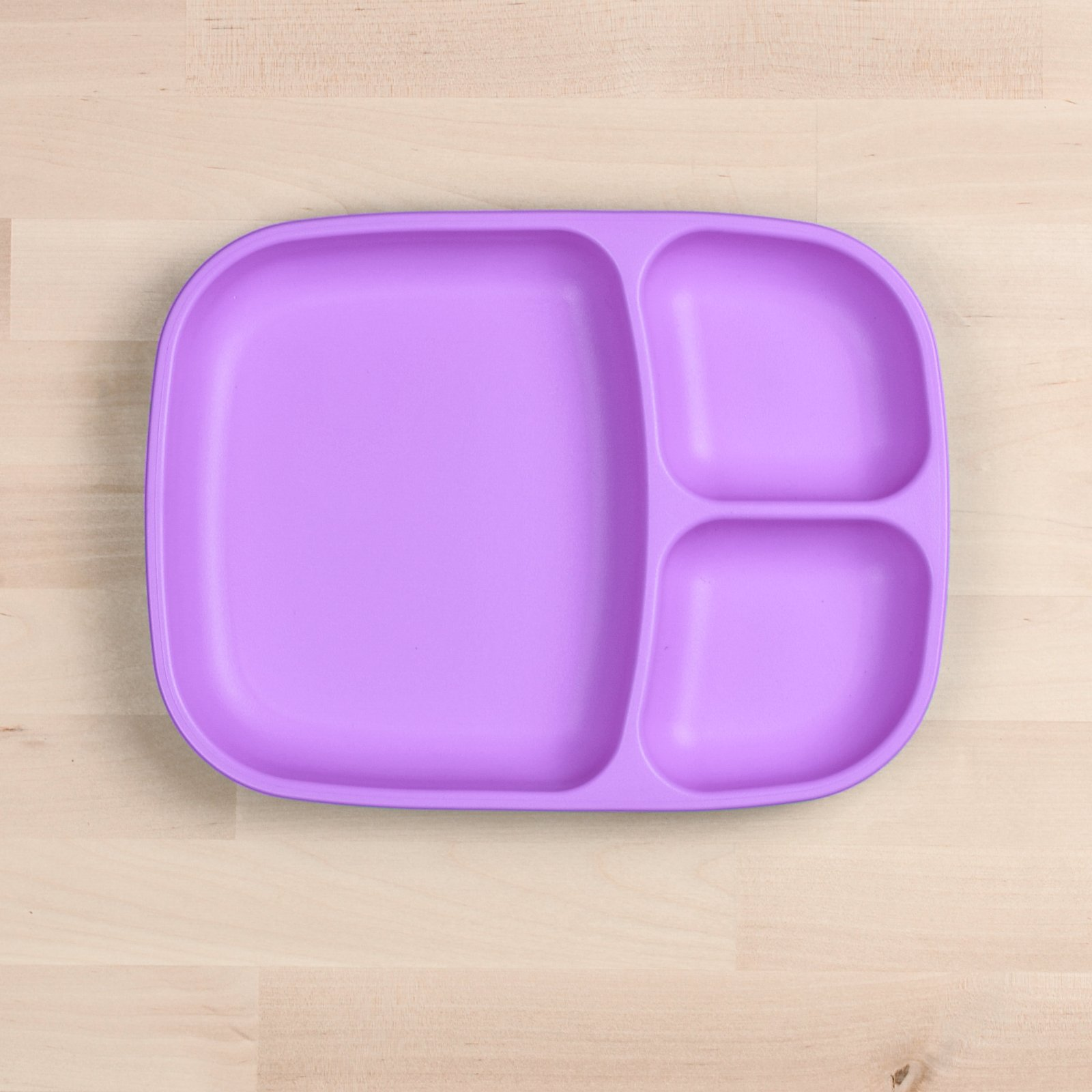 REPLAY plato grande divisiones violeta
