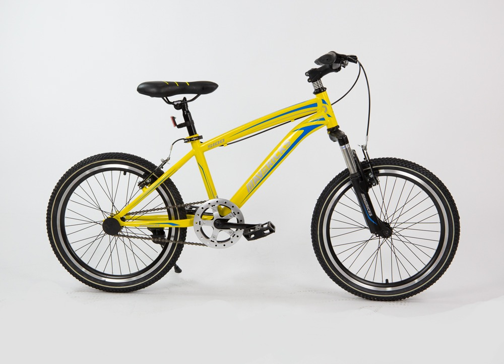 Bebesit Bicicleta Rod 20