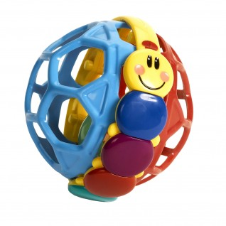 BABY EINSTEIN Pelota Bendy Ball
