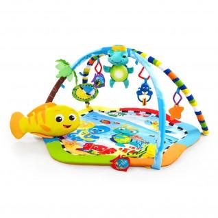 BABY EINSTEIN Gimnasio Rhythm of the Reef