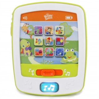BRIGHT STARTS Tablet Light and Sound
