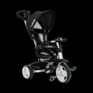 BEBESIT Triciclo Astro Negro
