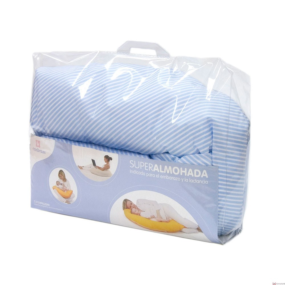 CAMBRASS Superalmohadon Lactancia