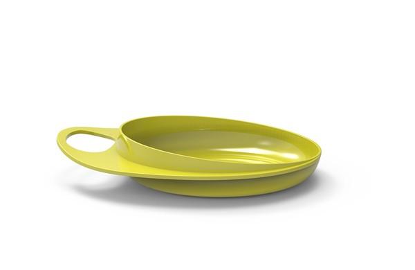 NUVITA Plato Easy Eating Verde
