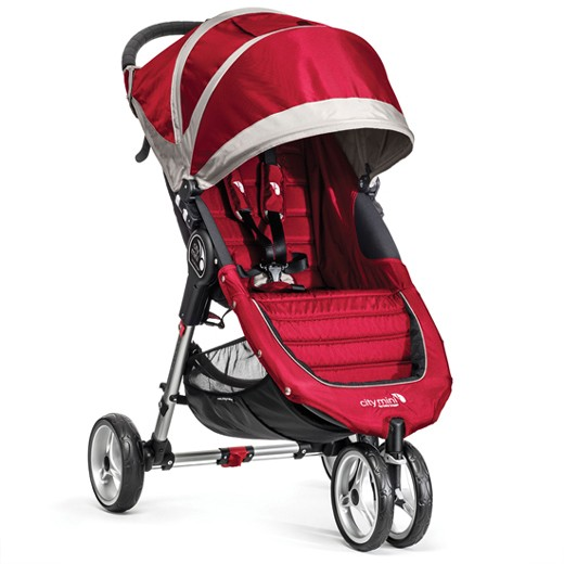 BABY JOGGER City Mini 3 Ruedas