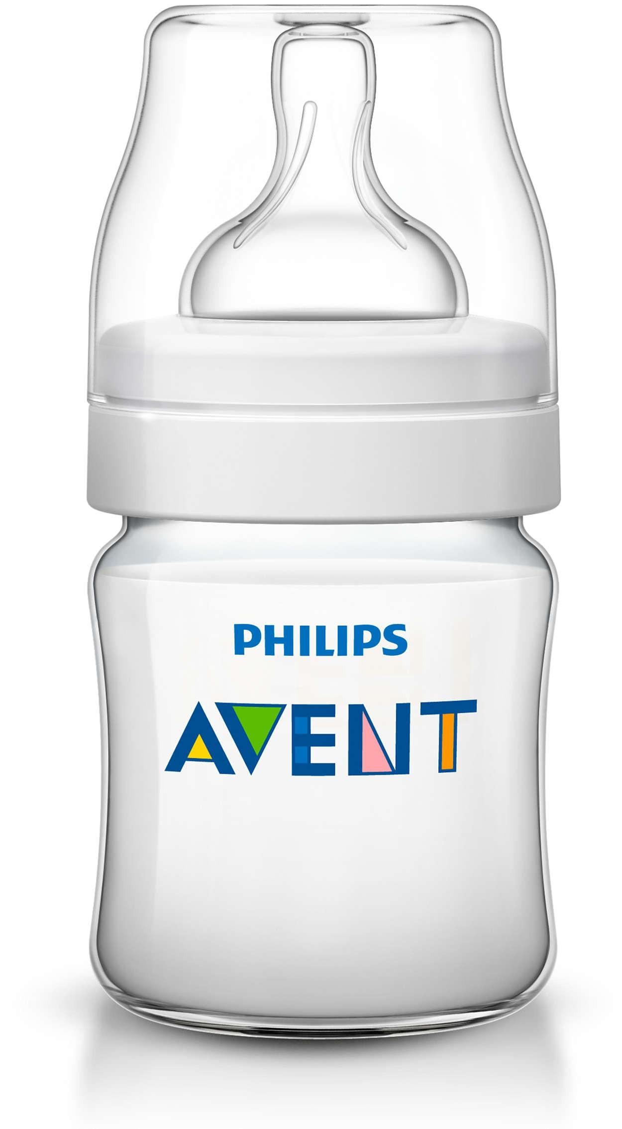 AVENT Biberón Classic 125 ml