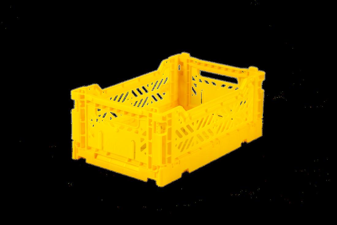 AyKasa Mini Yellow