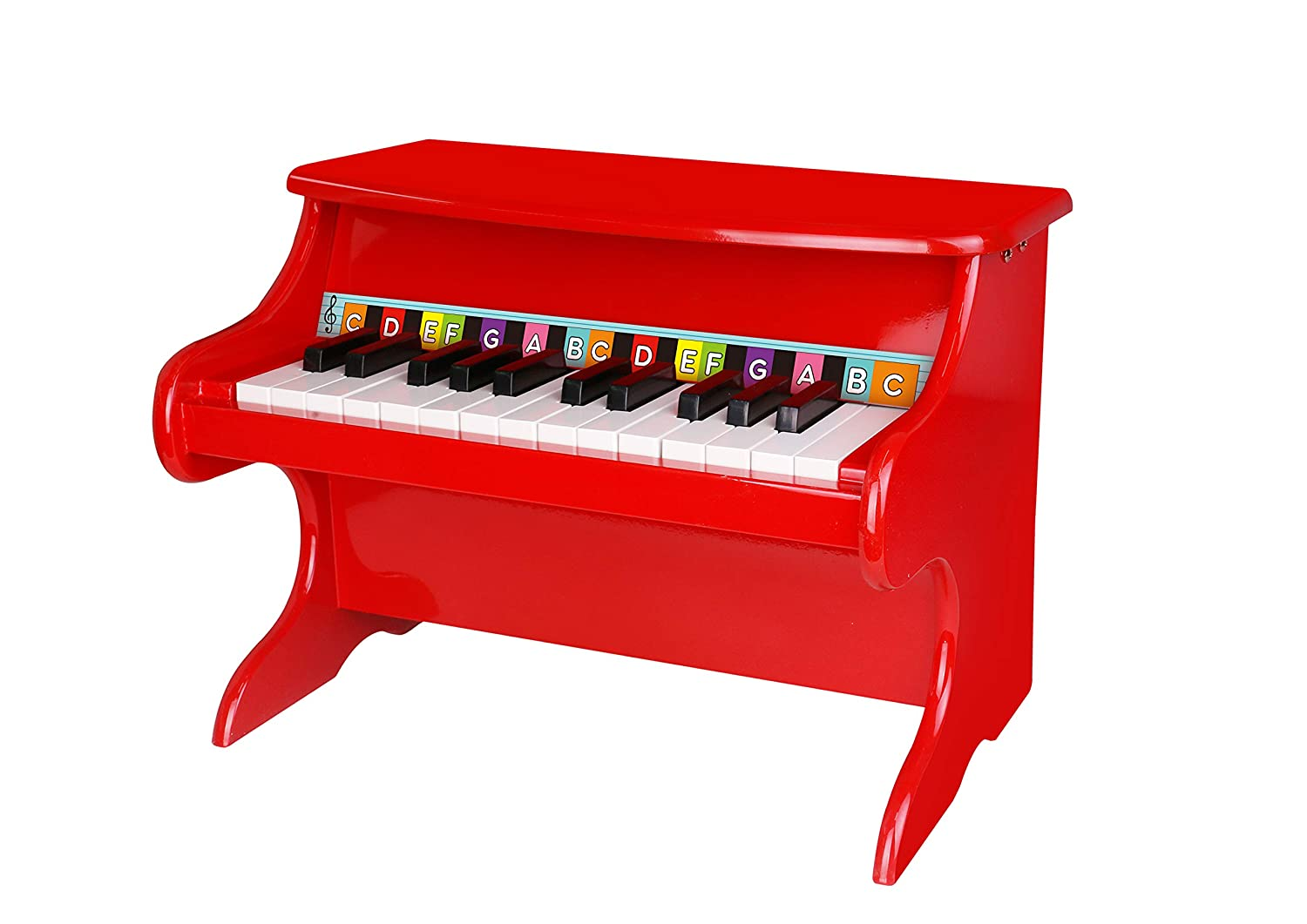 Tooky Toy Piano