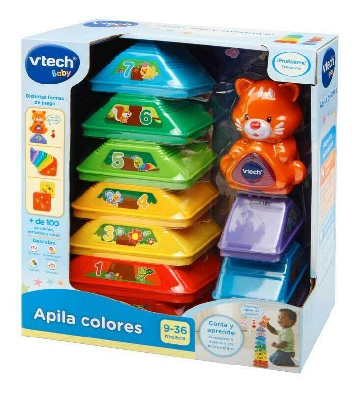 VTECH Apila Colores