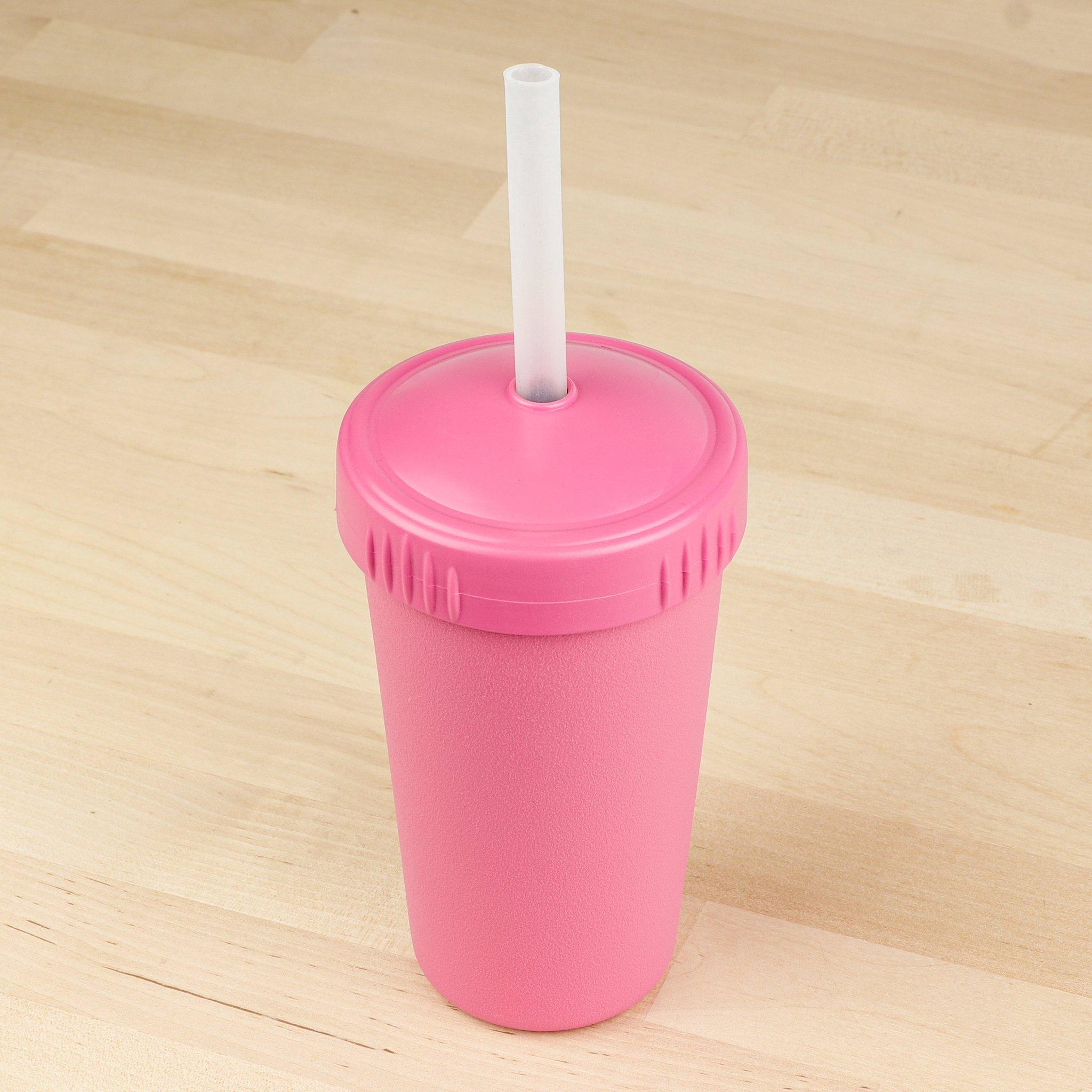REPLAY  vaso sorbito rosa